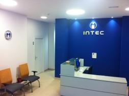 secretaría INTEC