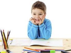 niño primaria