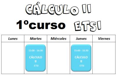 Cálculo ETSI